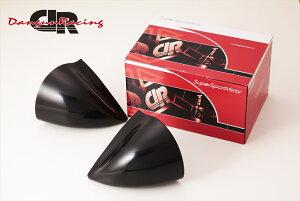 SuperSportMirror(スーパースポーツミラー) クライスラー PTクルーザー ドアミラー COMPミラー ブラック/電動タイプ 01-UP PTクルーザー