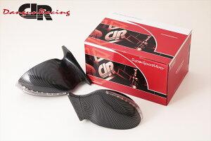 SuperSportMirror(スーパースポーツミラー) クライスラー PTクルーザー ドアミラー V8SミラーLED カーボンルック/電動/右ハンドル車 01-UP PTクルーザー