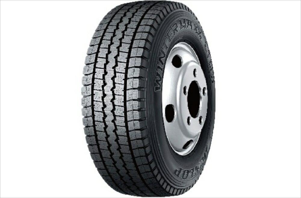 DUNLOP(ダンロップ) スタッドレスタイヤ 冬用タイヤ 185/65R15 WINTER MAXX LT03 185/65R15 101/99L タイヤ単品