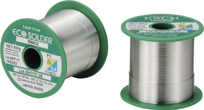 千住金属 エコソルダー RMA02 P3 M705 1.0ミリ