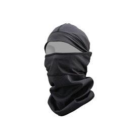 【○在庫あり→9月20日出荷】デイトナ HBV-022 防風防寒フルフェイスマスク ブラック 96902