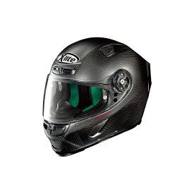 【○在庫あり→12月8日出荷】デイトナ NOLAN(ノーラン)ヘルメット X-803 PURO [フラットカーボン/2 Sサイズ] 97605