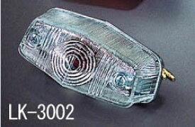 ラフ&ロード LUKE ミニルーカステールランプ[クリア] LK-3002CL