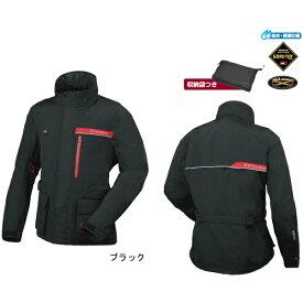 ラフ&ロード RR7802 ゴアテックス ライダーススーツ [ブラック Mサイズ] RR7802BK2 【送料無料】(北海道・沖縄除く)