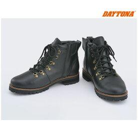 デイトナ HBS-005 マウンテンブーツ レディース[ブラック/24.0cm] 16837