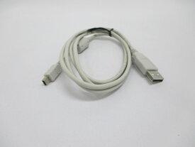 日立 HITACHI ビデオカメラ用コード(USB) DZ-BD7H-134