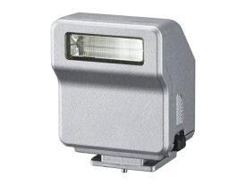パナソニック Panasonic デジタルカメラ用フラッシュライト(シルバー) DMW-FL70-S