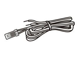 パナソニック Panasonic シアターサラウンドシステム用スピーカーコード(白色) 左スピーカー用 REEX1267A