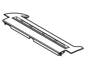 パナソニック Panasonic 衣類乾燥除湿機用リヤルーバー FCW8300038