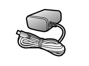【在庫あり】パナソニック Panasonic ベビーモニター用ACアダプター(モニター機用) PNWYC800K01●