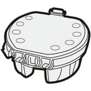 シャープ SHARP 掃除機用サイクロンユニット 2172130127★