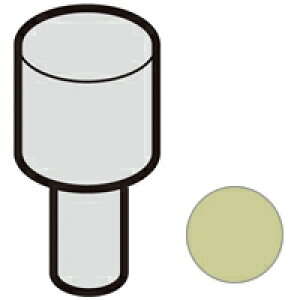 シャープ SHARP 掃除機用筒型フィルター ゴールド系(下) 2174070037★
