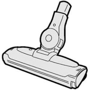 シャープ SHARP サイクロンクリーナー用吸込口 2179350734★