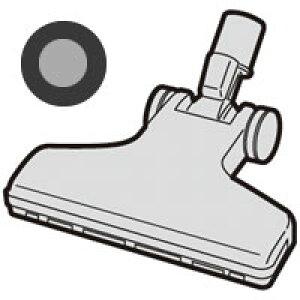 シャープ SHARP 掃除機用吸込口 シルバー系 2179350956★