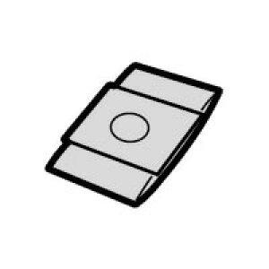 シャープ SHARP キャニスタータイプ掃除機用プレミアム抗菌・高捕集5層紙袋(5枚入) EC-17PN★