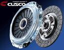 CUSCOカッパーシングルディスク&クラッチカバーセットCP9AランサーエボリューションV 98/1〜99/1