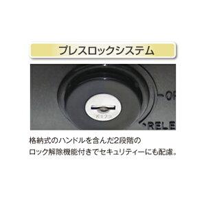 SHAD(シャッド・シャード)SH48トップケースダークグレーSH48GR1個キーロックしなくてもふたの開閉ができる!【あす楽対応】