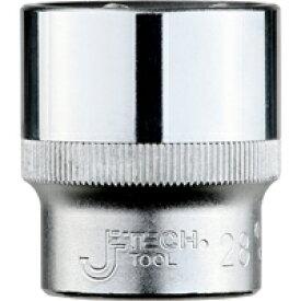 6角ソケット SK38-9 【在庫限り取扱終了】3/8 ソケット(6角) 9mm ジェイテック(JETECH TOOL) 6角ソケット 1個