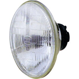 2灯式 ハイ/ロー兼用 HSSB-16-12HP ハロゲンヘッドランプユニット 丸型 HSSB-16-12HP KOITO(コイト) 2灯式 ハイ/ロー兼用 1個