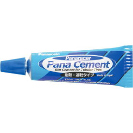 取寄 RC-33 Pana Cement (リムセメント) チューブタイプ Panaracer(パナレーサー) 200 1本