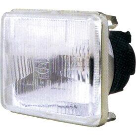 取寄 4灯式 ハイ/ロー兼用 4HRSSB-2-24HP ハロゲンヘッドランプユニット 角型 4HRSSB-2-24HP KOITO(コイト) 4灯式 ハイ/ロー兼用 1個