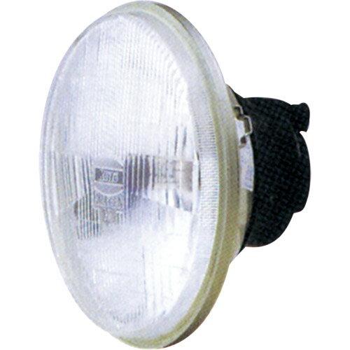 ヘッドライトユニット 4HSSB-2-12HP ハロゲンヘッドランプユニット 丸型 4HSSB-2-12HP KOITO[コイト]