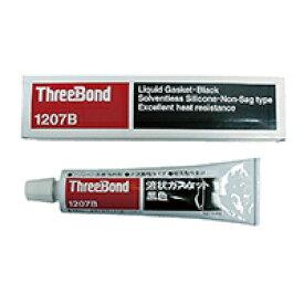 1207B 1207B 液状ガスケット(黒)100g ThreeBond 液:黒 1本