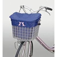 ヒロオカ K2440 自転車前カゴバッグ メーカー品番:K2440【あす楽対応】