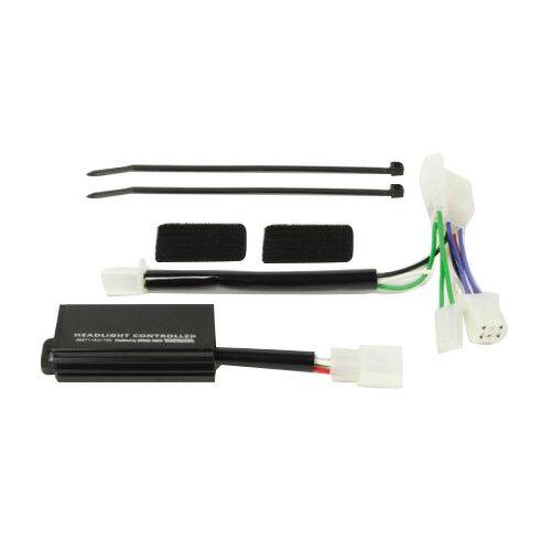 武川 ヘッドライトコントローラー PCX メーカー品番:05-08-0099 1個