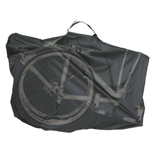 【エントリーでP10倍】輪行袋 輪行袋 ツアーバッグ スマート ブラック MARUTO