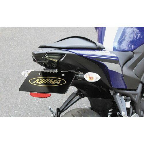 【エントリーでP10倍】外装パーツ 315-051 フェンダーレスKIT YZF-R25/R3 MT-25/03 キジマ