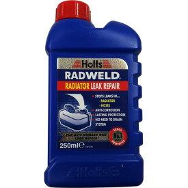 RW2Y RW2Y ラジエター漏れ止材 ラドウェルド(大) 250ml Holts(武蔵ホルト) 250(ml) 1個