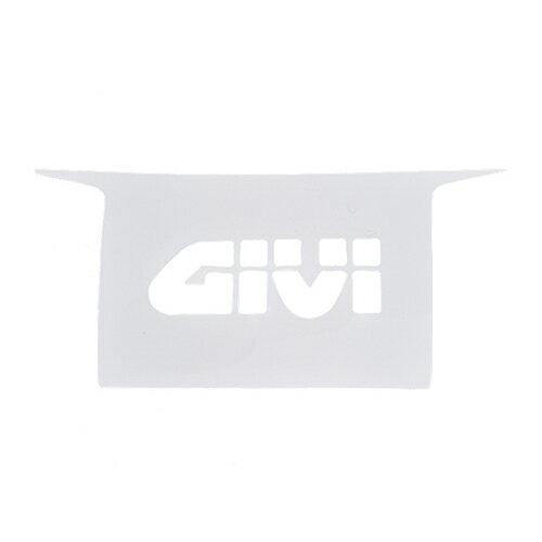 GIVI Z626 センターリフレクター 裏紙 95248 1個