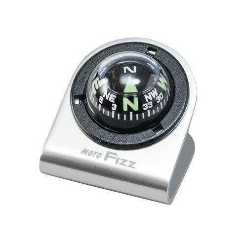 TANAX(タナックス) ツーリングコンパス 3 シルバー MF-4716 1個