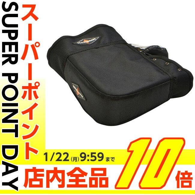 リード工業 KS-209D 防水・防風ハンドルカバー ブラック メーカー品番:KS-209D 1双【あす楽対応】【防寒特集】