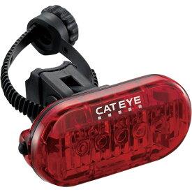 取寄 TL-LD155-R TL-LD155-R OMNI 5(LEDテールライト) CATEYE(キャットアイ) レッド 1個
