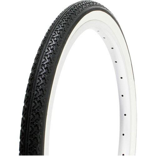 SHINKO(シンコー) 自転車タイヤ 14インチ SR-133 14×1.75 H/E ホワイト/ブラック1ペア(タイヤ2本、チューブ2本、リムゴム2本)【あす楽対応】