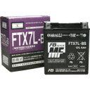 YTX7L-BS互換 FTX7L-BS 古河電池 液別MFバッテリー ジャイロキャノピー/90/Dio110/リード110対応