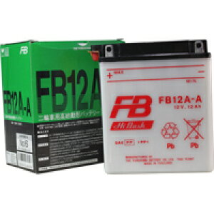 FBシリーズ FB12A-A