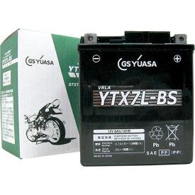 [液別MFタイプ] YTX7L-BS YTX7L-BS GSユアサ 液別MFバッテリー 1個