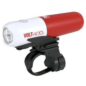 取寄 HL-EL461RC HL-EL461RC VOLT400(数量限定カラー) ホワイト/レッド CATEYE(キャットアイ) ホワイト/レッド 1個