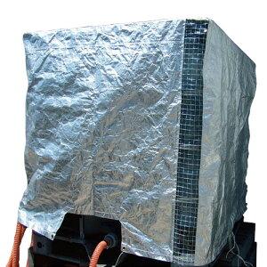 取寄 NYOCV2 尿素水・タンクカバー 透明窓付 PA-MAN(パーマン) 1個