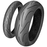 MICHELIN(ミシュラン)タイヤ 160/60ZR17 R 69W TL 品番 23660