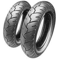MICHELIN(ミシュラン)S1 タイヤ 90/90-10 F/R 50J TL/TT 品番 838090【あす楽対応】