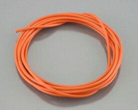0900-755-00005 純正色タイプハーネス AV0.85 0900-755-00005 KITACO(キタコ) 橙(オレンジ) 1本(2m)