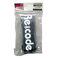 Re:code(リコード) ロック布カバー グレー 品番:RE002【あす楽対応】