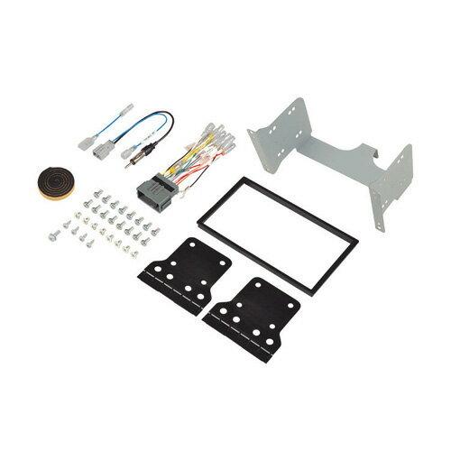 カーナビ・ドライブレコーダー H2477 AN取付キット 2477 ホンダ車 エーモン工業 1セット