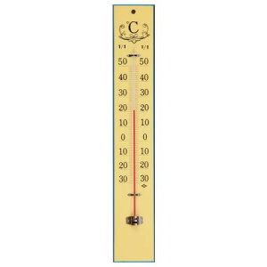 BeHAUSBH板付温度計45cmVEX-TOUBL-591個