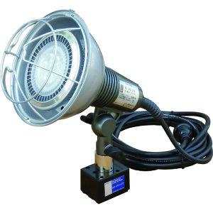 取寄 ME-5RA-LED マグネット電気スタンド屋外 KANETEC(カネテック) 1台