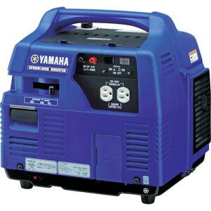 取寄 EF900ISGB インバータガス発電機 YAMAHA(ヤマハ) 1台